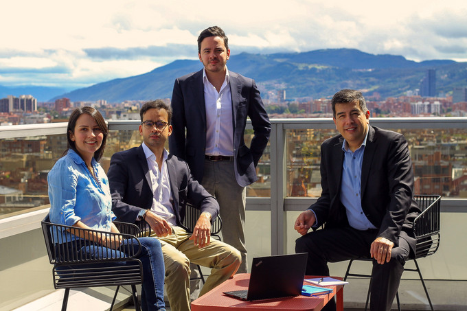 Meet the Team: CREMER Colombia