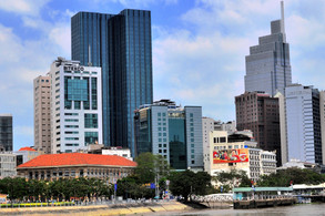 CREMER Vietnam - The Representative Office Peter Cremer (Sinagapore) GmbH in HCMC